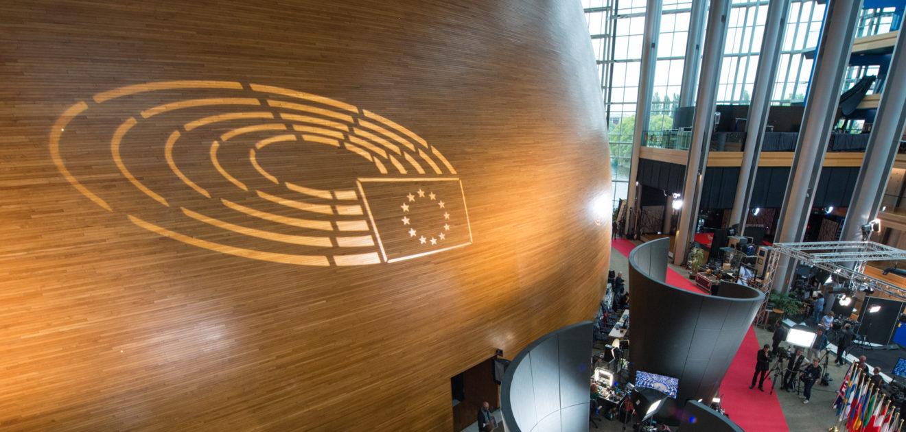 Plénière en direct à Strasbourg – semaine du 2 au 5 octobre 2017