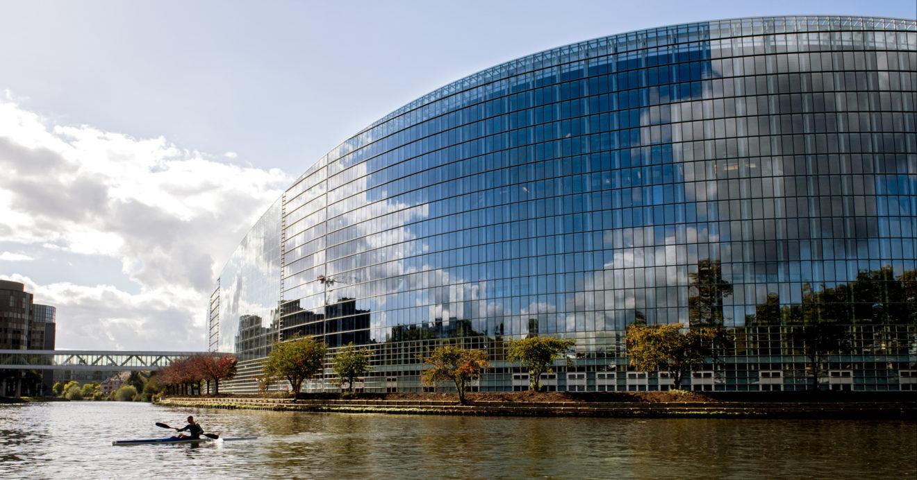 Plénière en direct à Strasbourg – semaine du 23 au 26 octobre 2017
