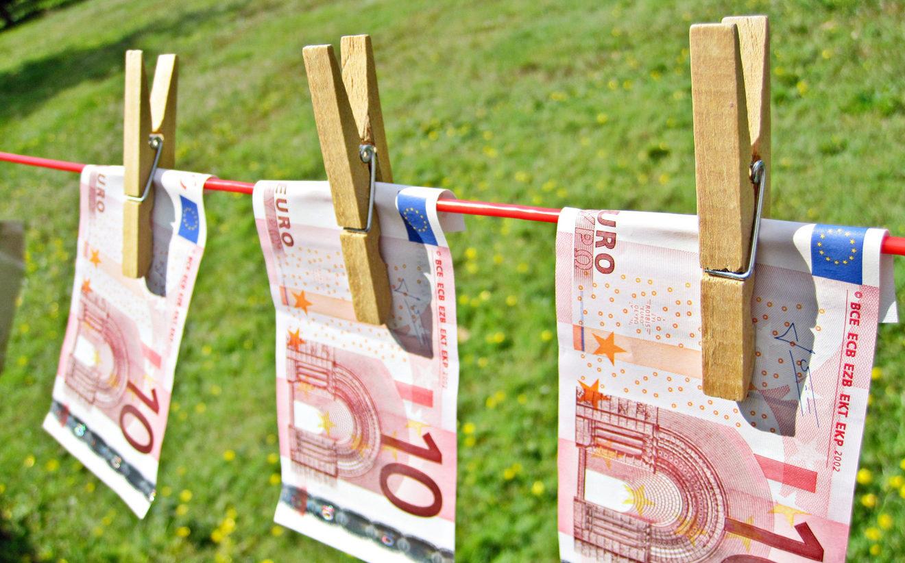 Criminalité financière : une commission spéciale pour poursuivre le travail des commissions précédentes