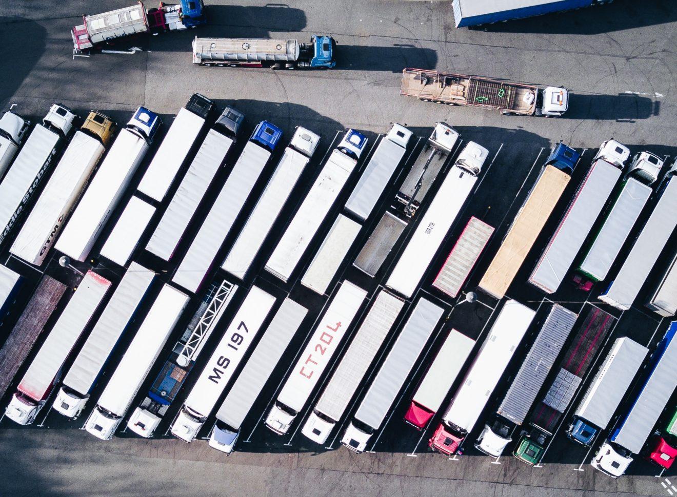 Transports : le Parlement reprend la main sur le volet social