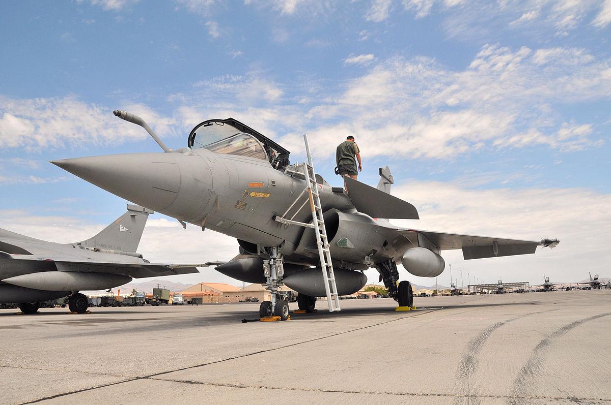 La France complice au Yémen ? Imposons un embargo sur la vente d'armes à l'Arabie Saoudite !