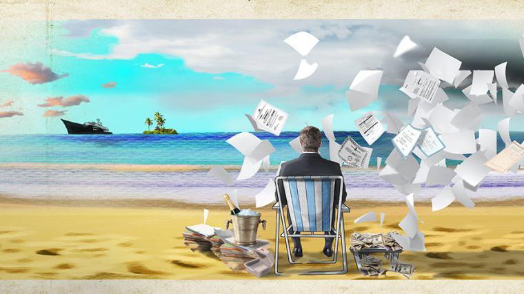 Paradise Papers : Les paradis fiscaux de quelques-uns font l'enfer de tous les autres !