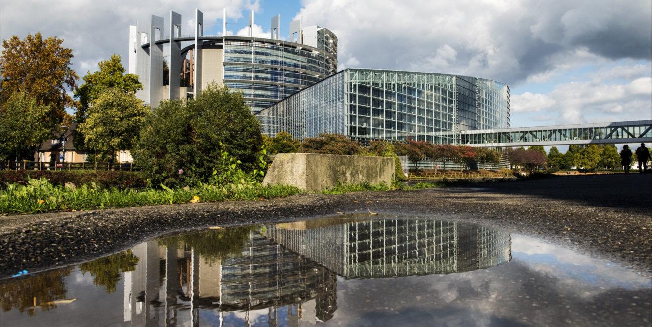 Plénière en direct à Strasbourg – semaine du 13 au 16 novembre 2017