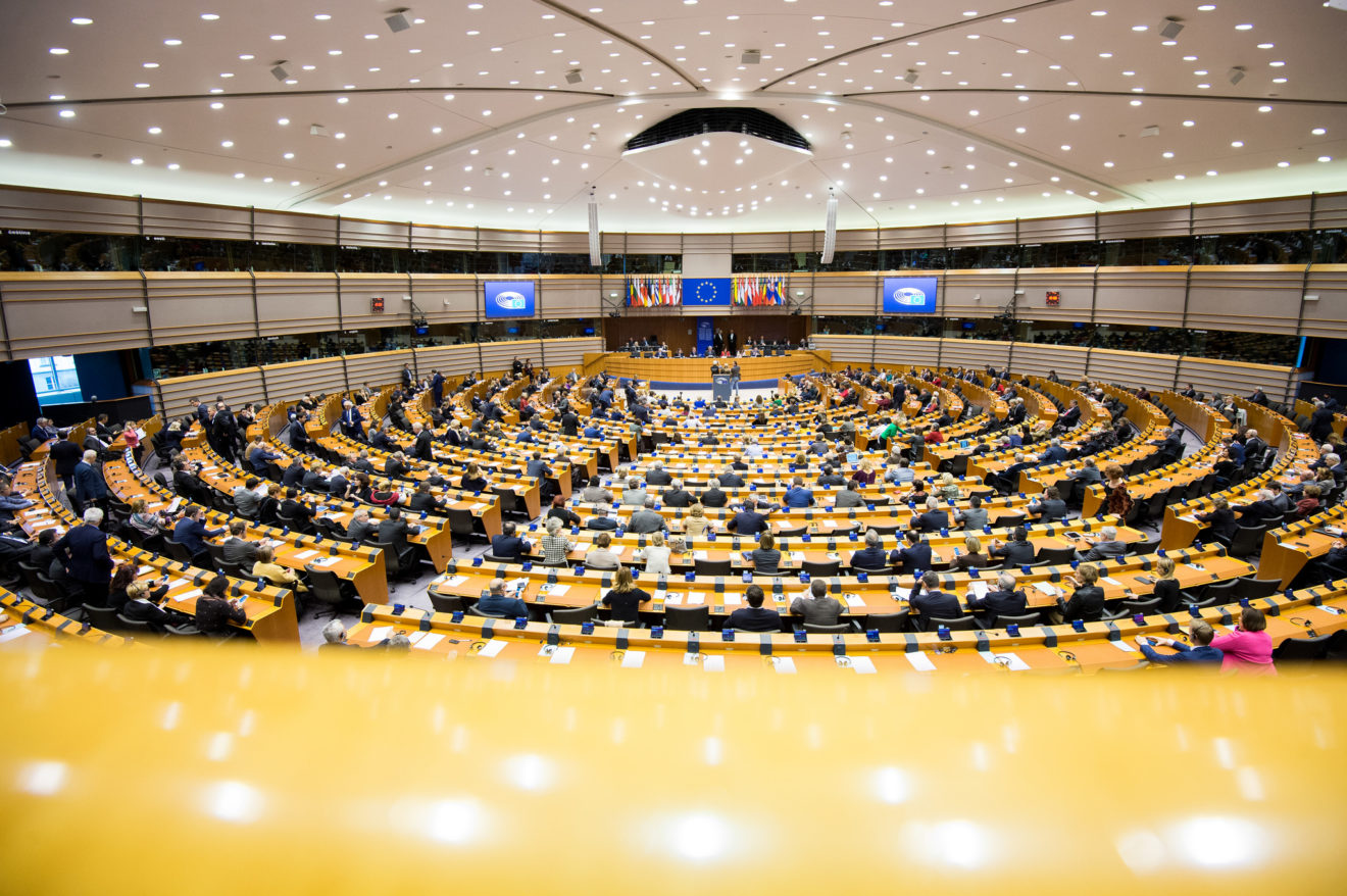 Auditions des commissaires : pour le Parlement européen, le temps de l'affirmation !