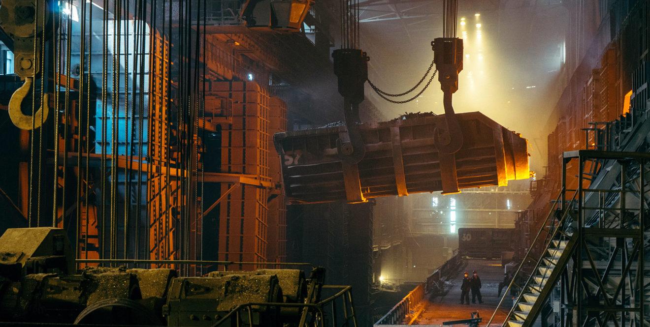 Acier/USA : l'UE unie échappe aux taxes mais tout reste à faire en matière de politique industrielle !