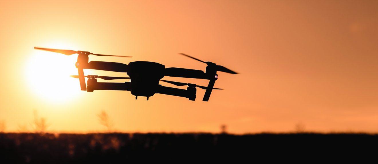 Drones : il faut rapidement un cadre réglementaire complet