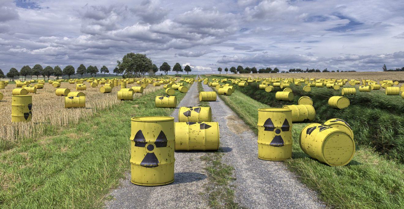Make France atomic again ? Emmanuel Macron a choisi le lobby nucléaire, au détriment de la transition énergétique !