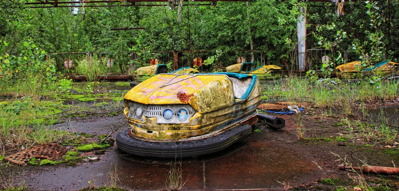 Tchernobyl : Il n'y a pas de vie saine après une catastrophe nucléaire