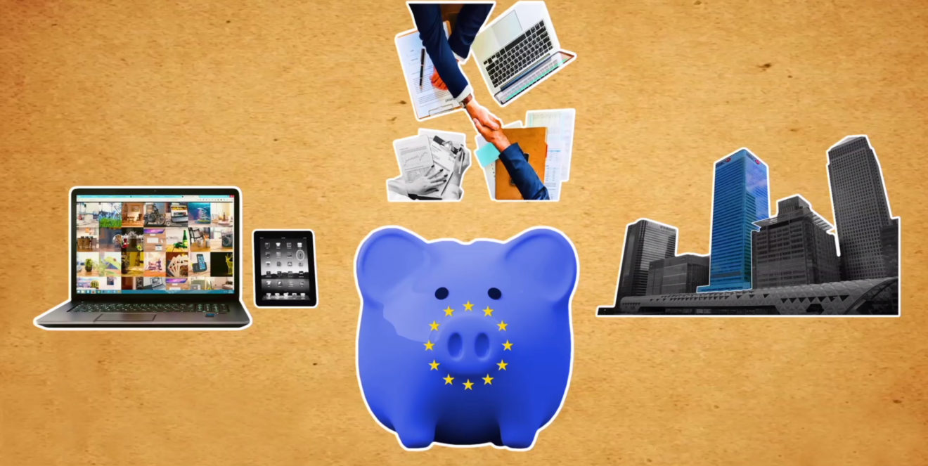 Budget européen : les propositions des écologistes