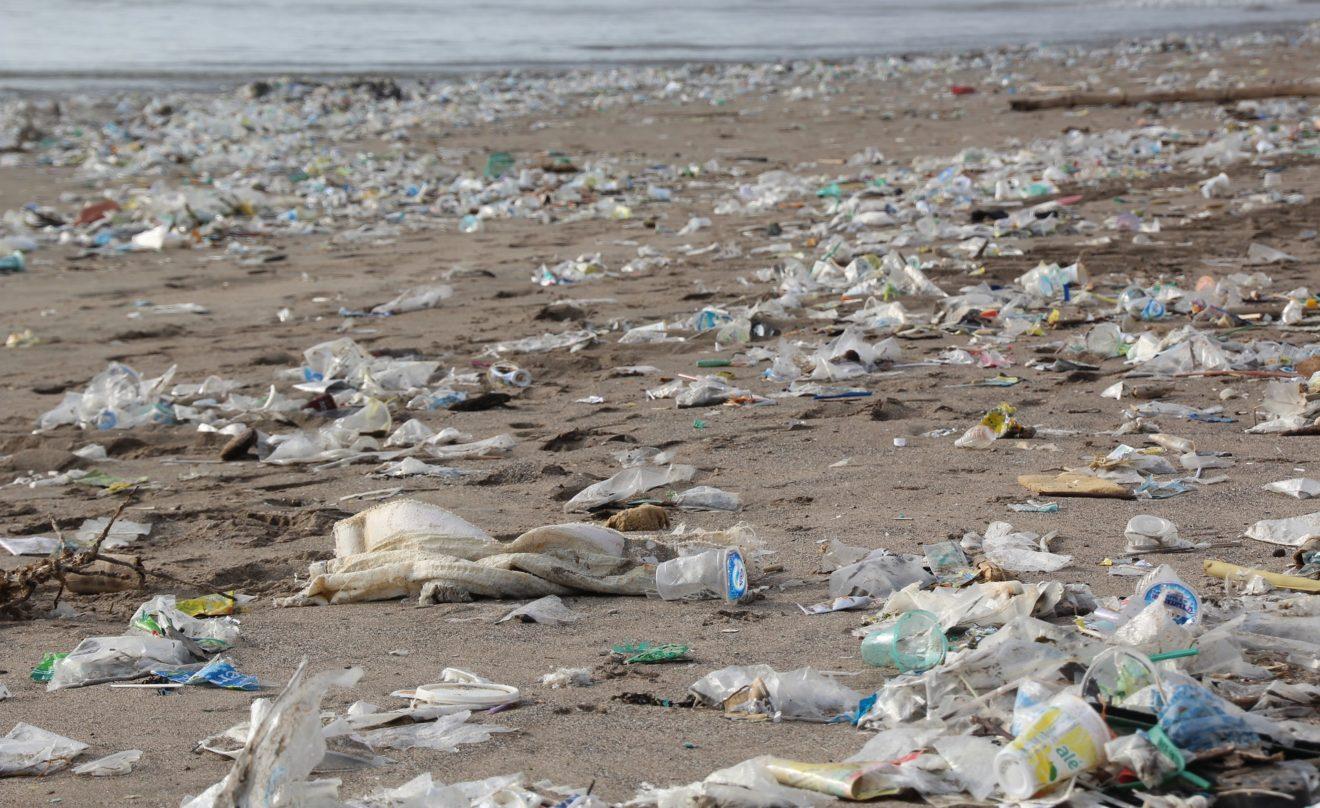 Interdire le plastique à usage unique et appliquer une stratégie globale