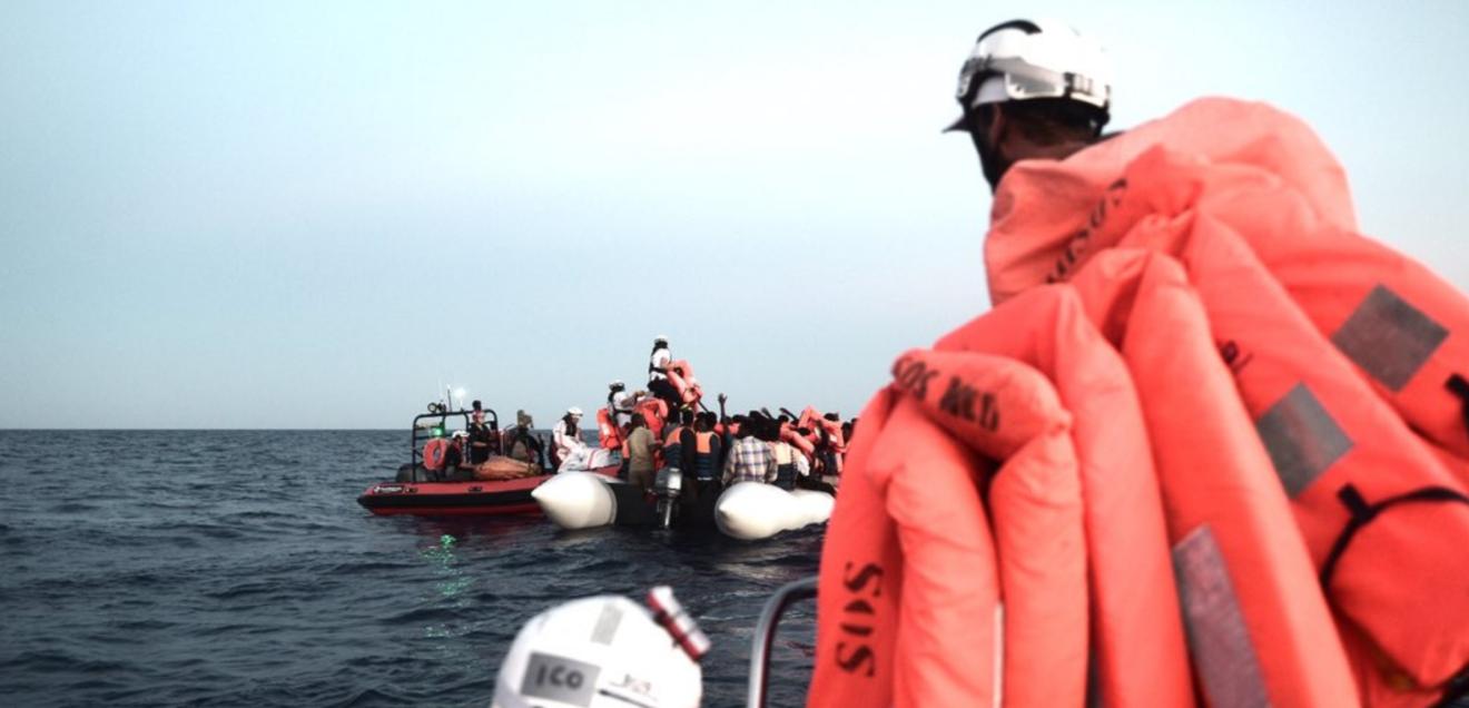 Fin de l'opération Sophia : les États membres de l'UE envoient les réfugiés vers une mort certaine