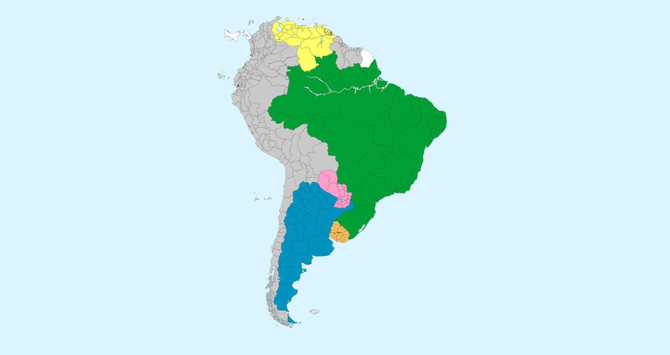 Mercosur, quand la Commission Européenne souffle dans les voiles des populistes et de l'extrême droite !