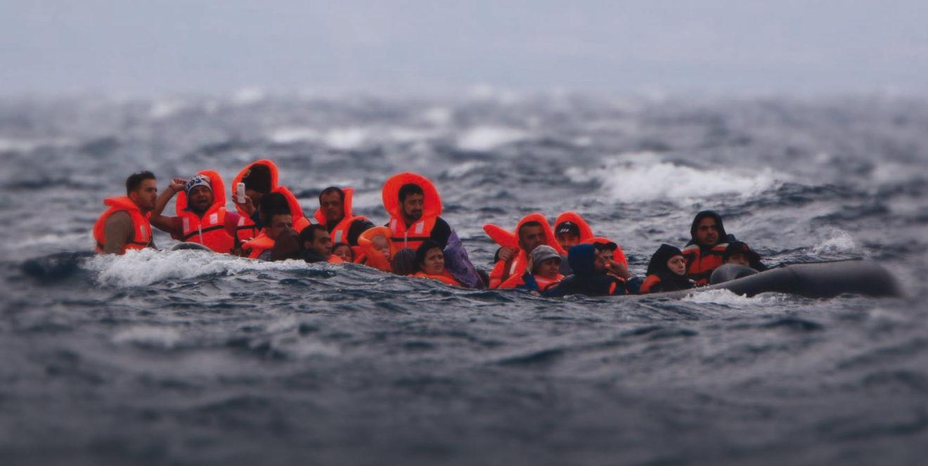 Aquarius : le symptôme d'un système d'asile défaillant