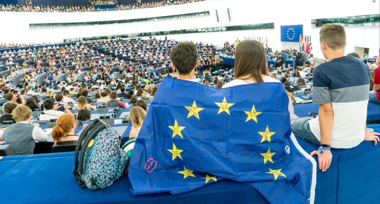 Plénière en direct à Strasbourg - semaine du 2 au 5 juillet 2018