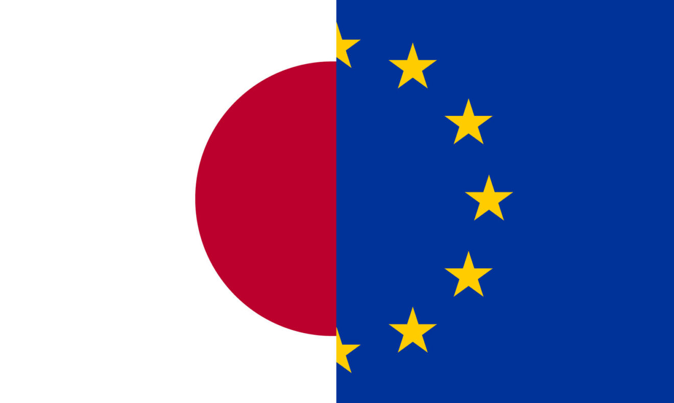 Accord de partenariat économique UE/Japon : les Verts-ALE votent « non »