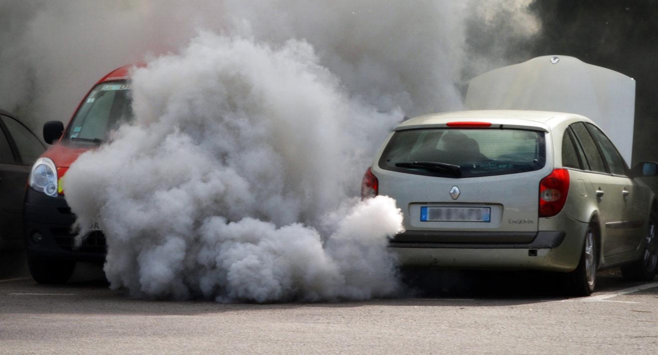 Émissions CO2  : des objectifs ambitieux pour des voitures moins polluantes