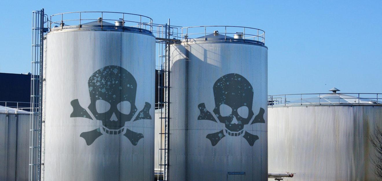 Un remake du Dieselgate pour l'industrie chimique