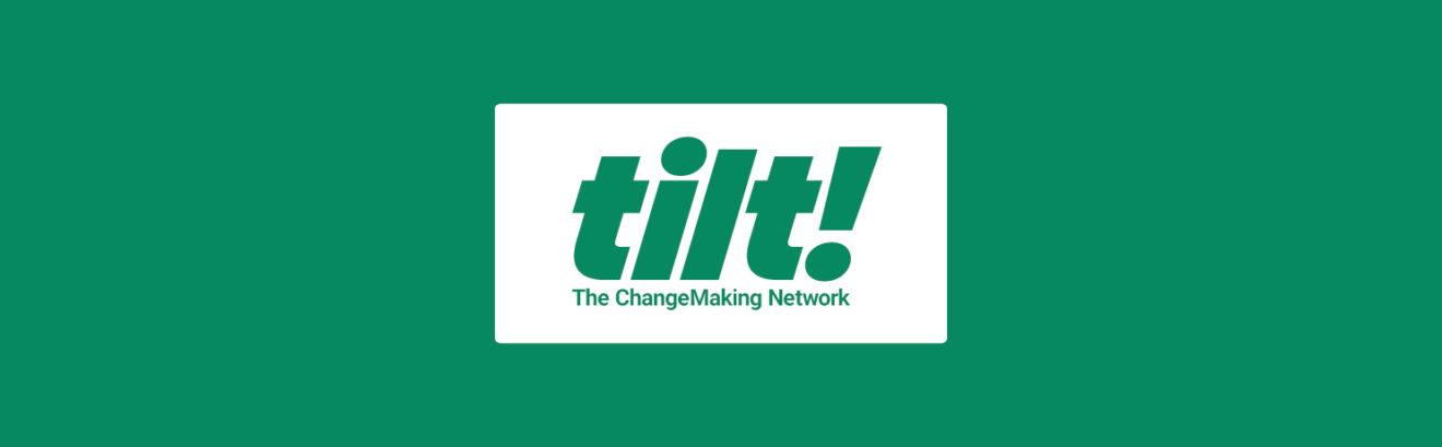 Tilt, le réseau d'actions militantes numériques des écologistes européens