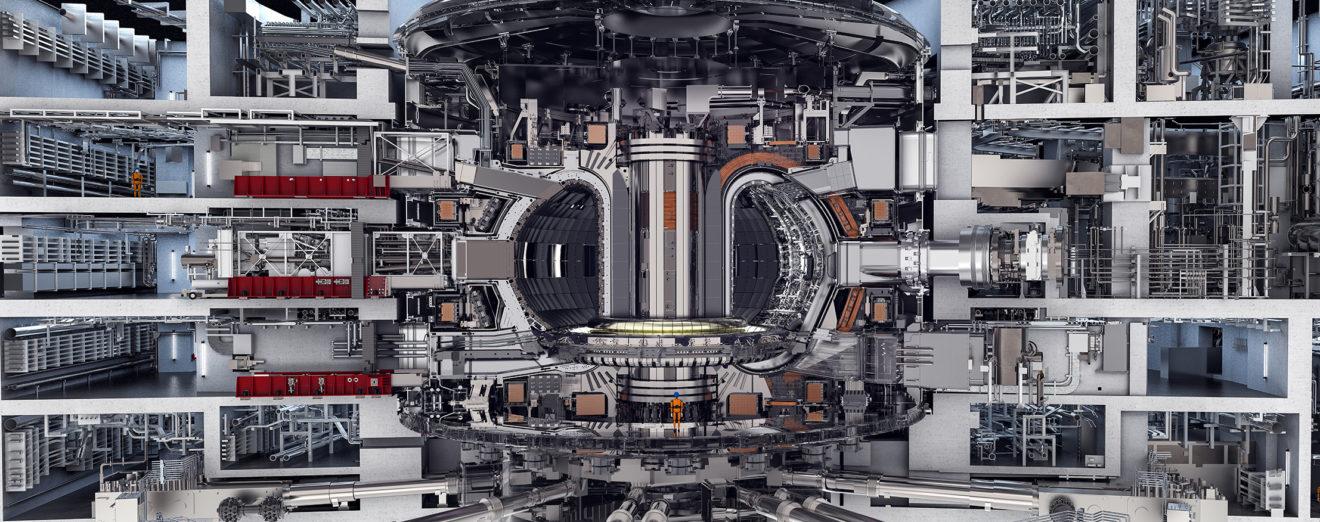 ITER est un mensonge et déjà tellement obsolète !