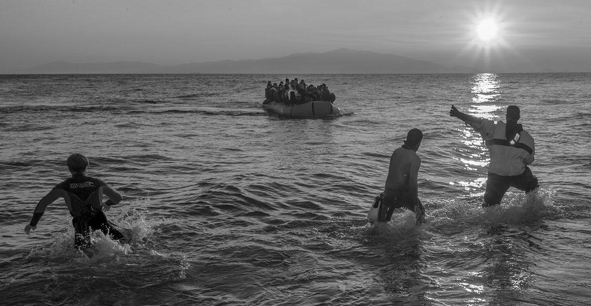 Visas humanitaires : les gens ne devraient pas avoir à risquer leur vie pour demander l'asile