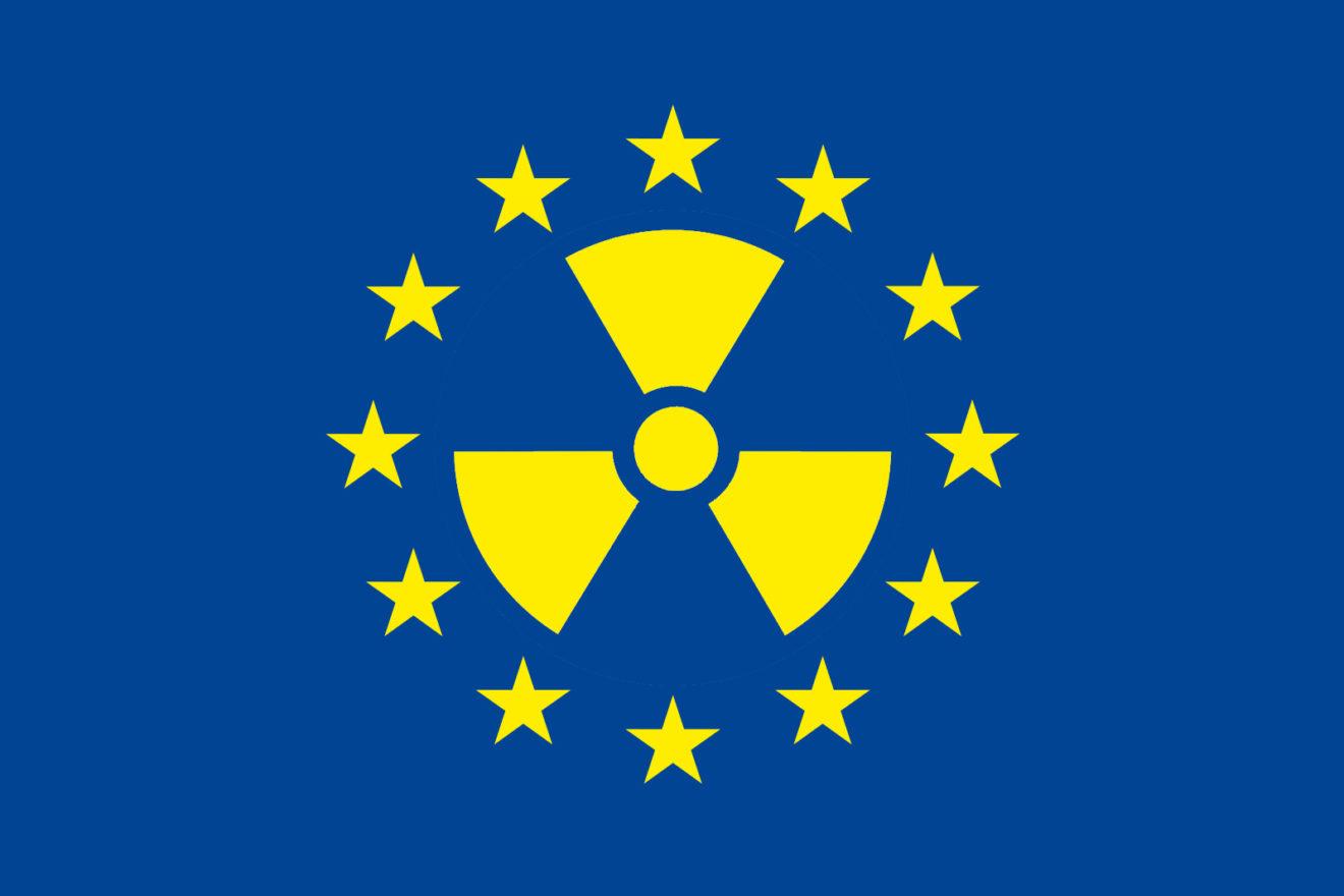 Exigeons l'abrogation du traité EURATOM, obsolète et anti-démocratique