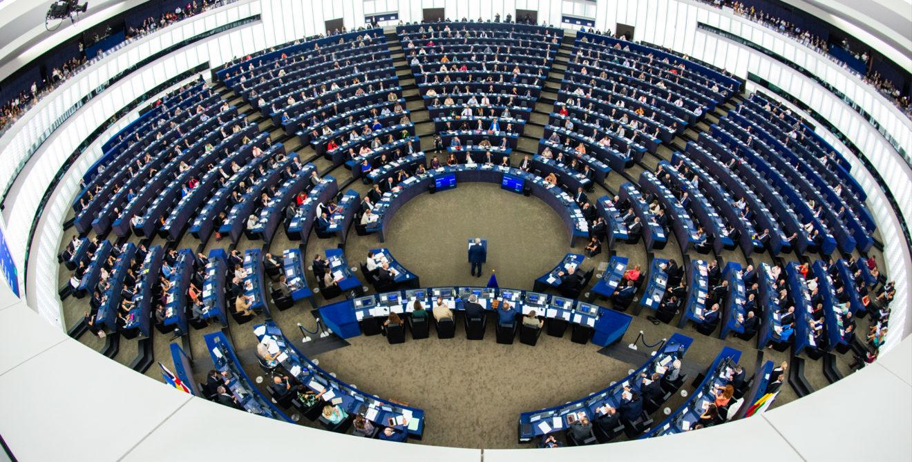 Plénière en direct à Strasbourg - semaine du 14 au 17 janvier 2019
