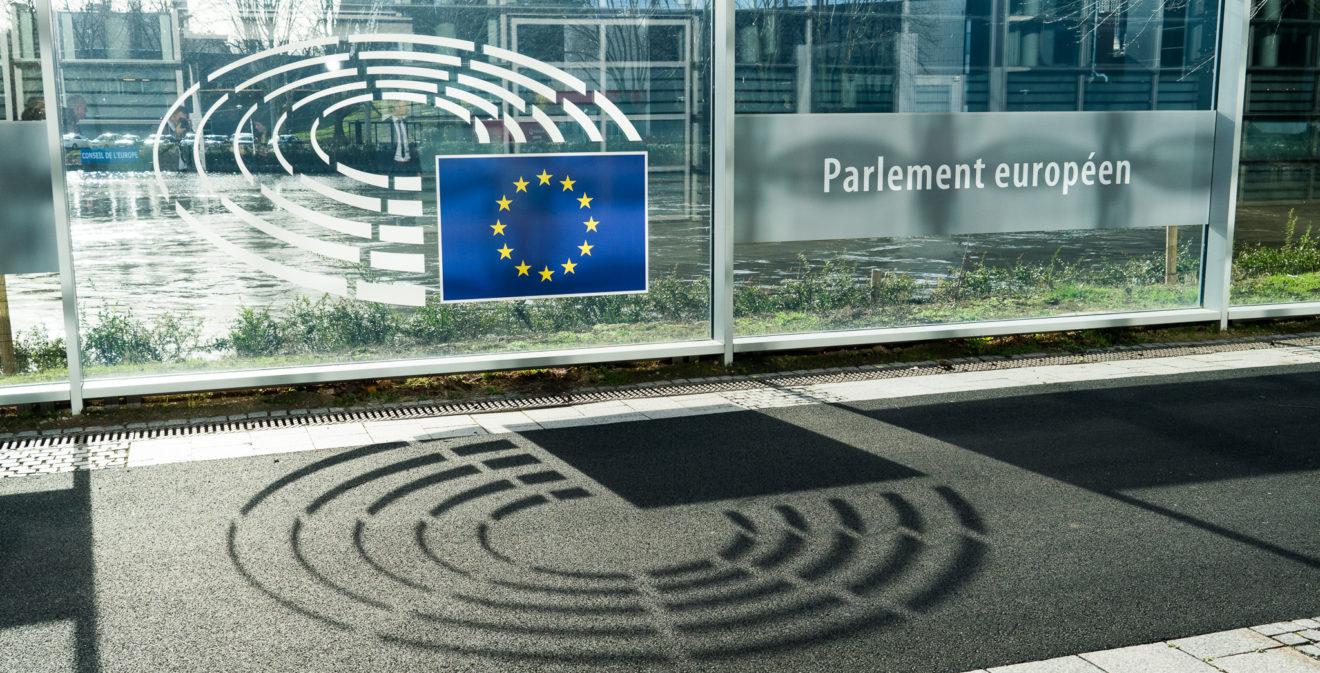 Plénière en direct à Strasbourg - semaine du 25 au 28 mars 2019