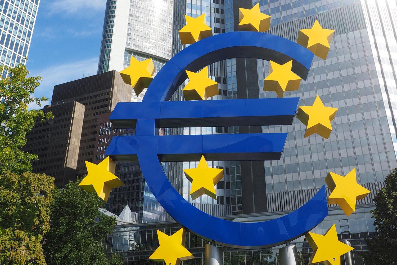 euro banque centrale bce