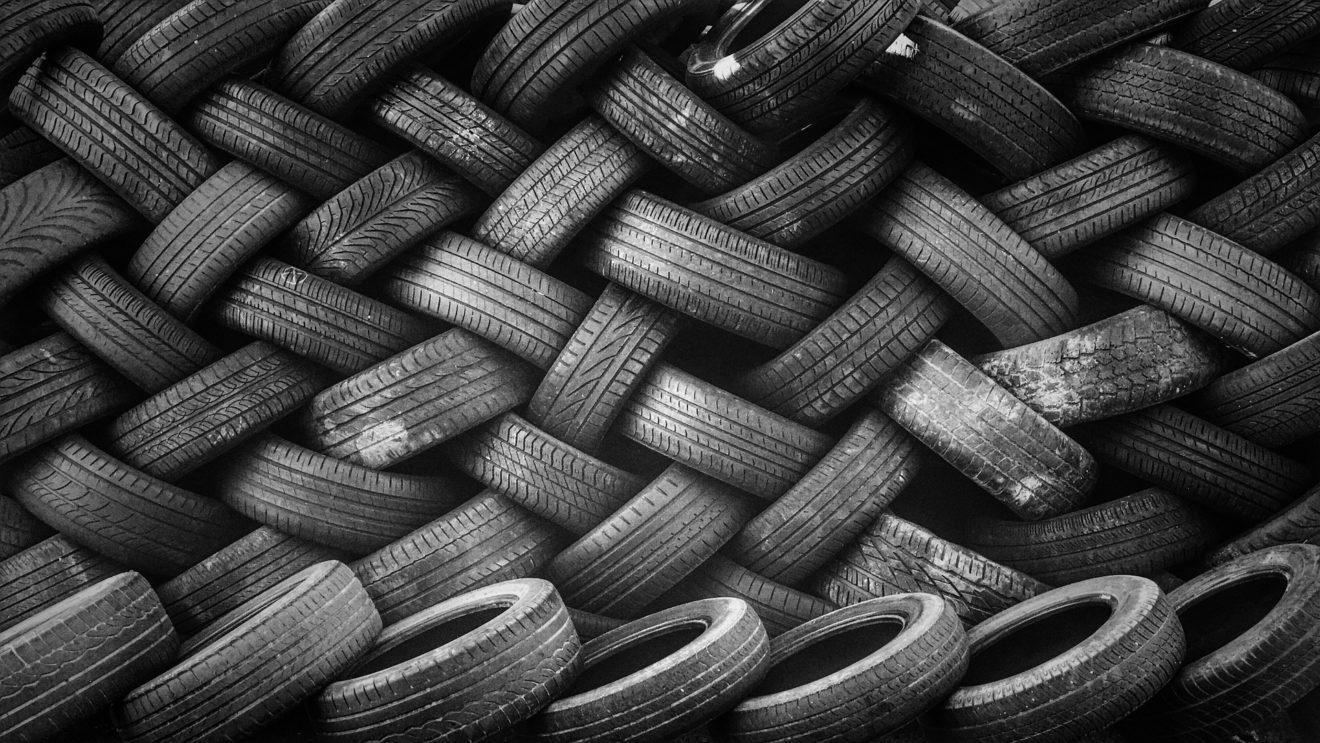 Ces pneus dont on parle si peu