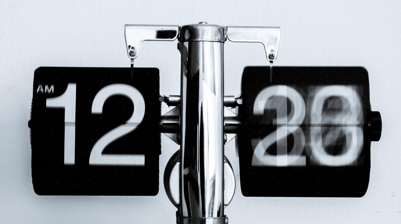 Fin du changement d'heure : la Commission des transports se prononce pour 2021