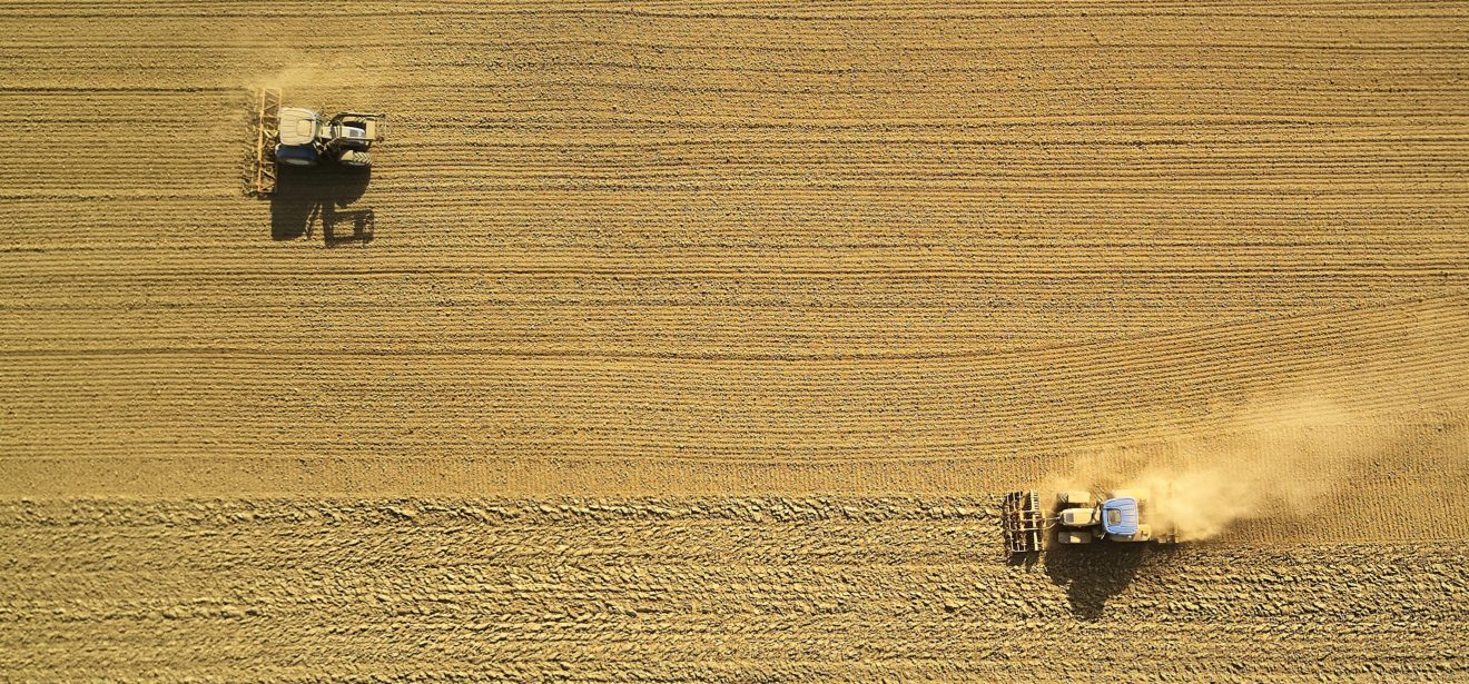 Réforme de la PAC : la Commission de l'Agriculture adopte une position déconnectée de la réalité climatique et des citoyens