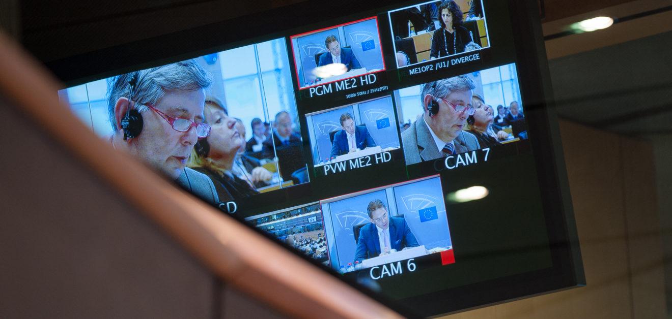 Auditions des commissaires-désigné.e.s : mode d'emploi (épisode 1)