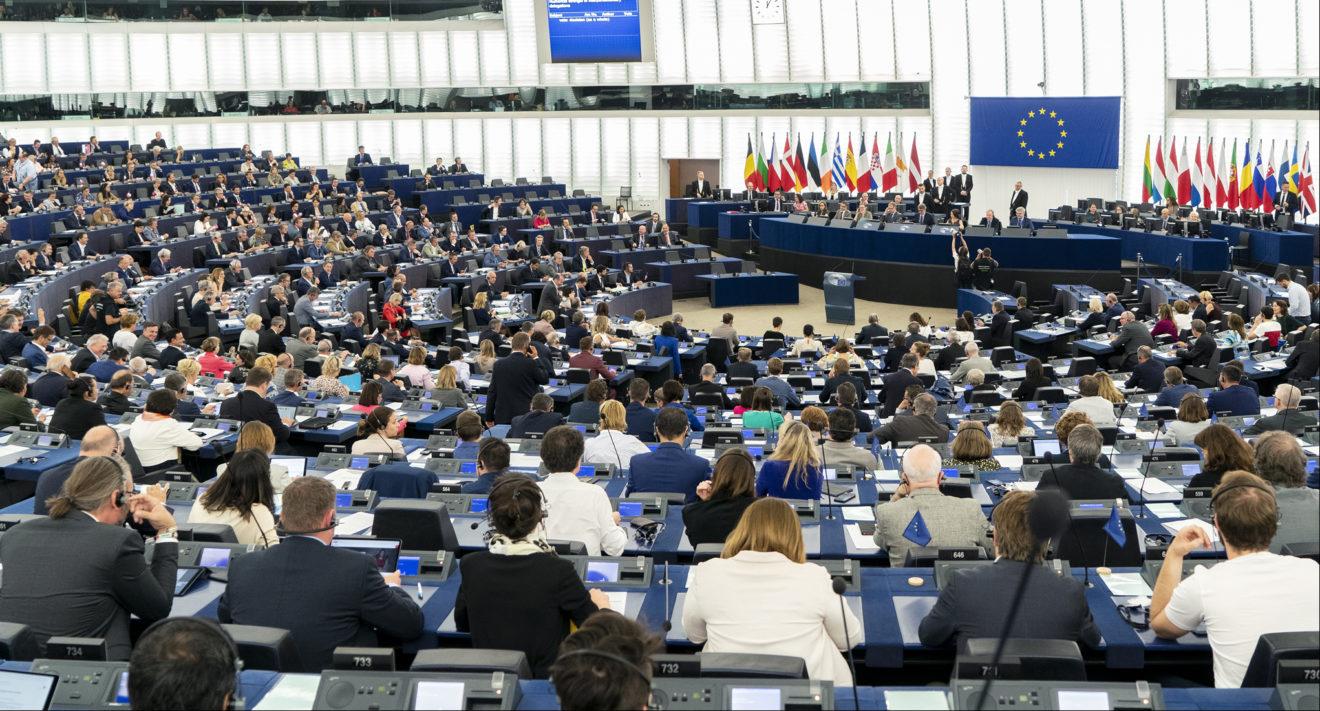 16-19 septembre 2019 : retour sur la plénière à Strasbourg