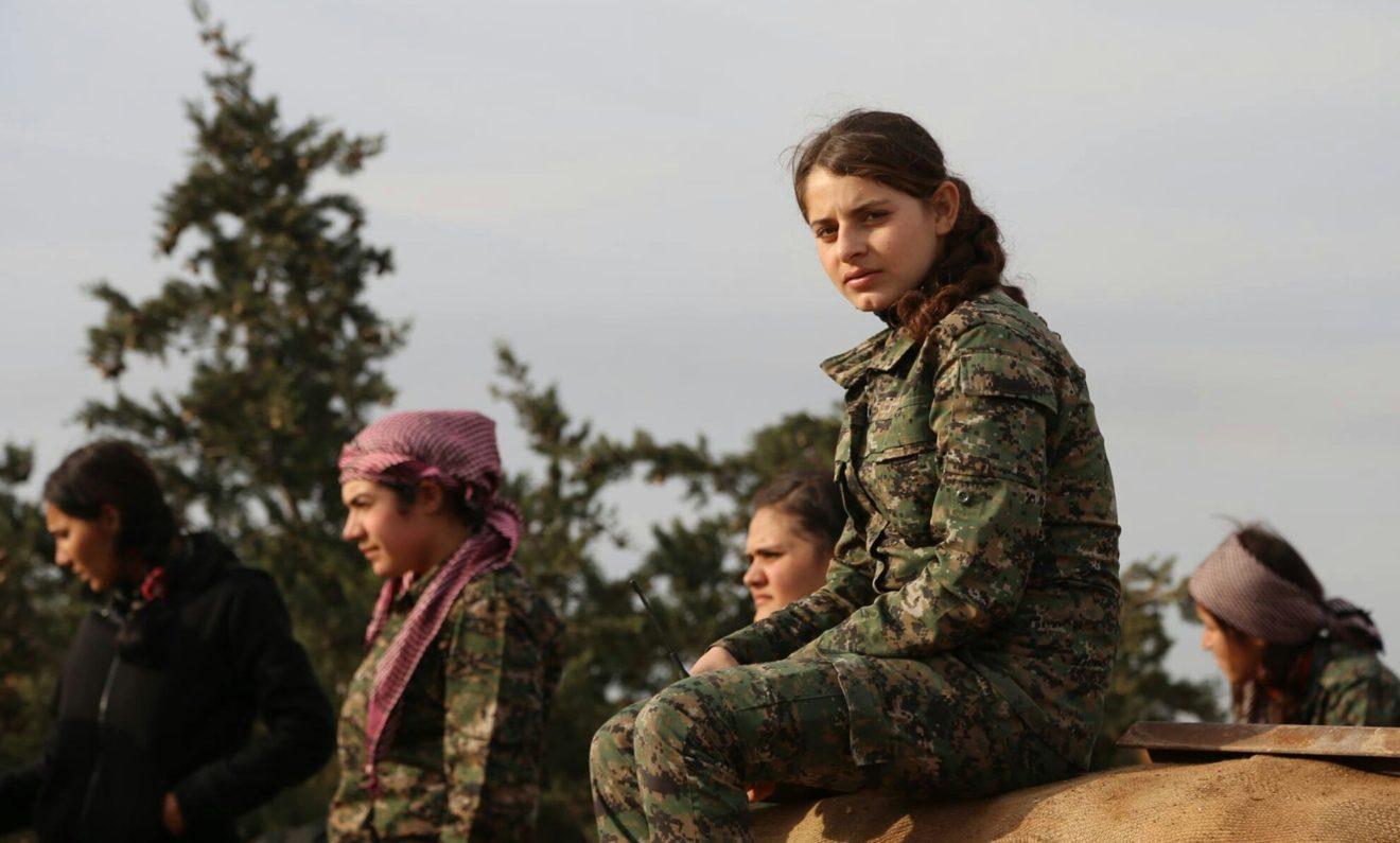 Une soixantaine de député·e·s européen·ne·s condamnent l'invasion du Rojava