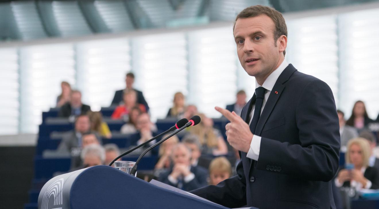 Le Parlement européen désavoue la candidate d'Emmanuel Macron