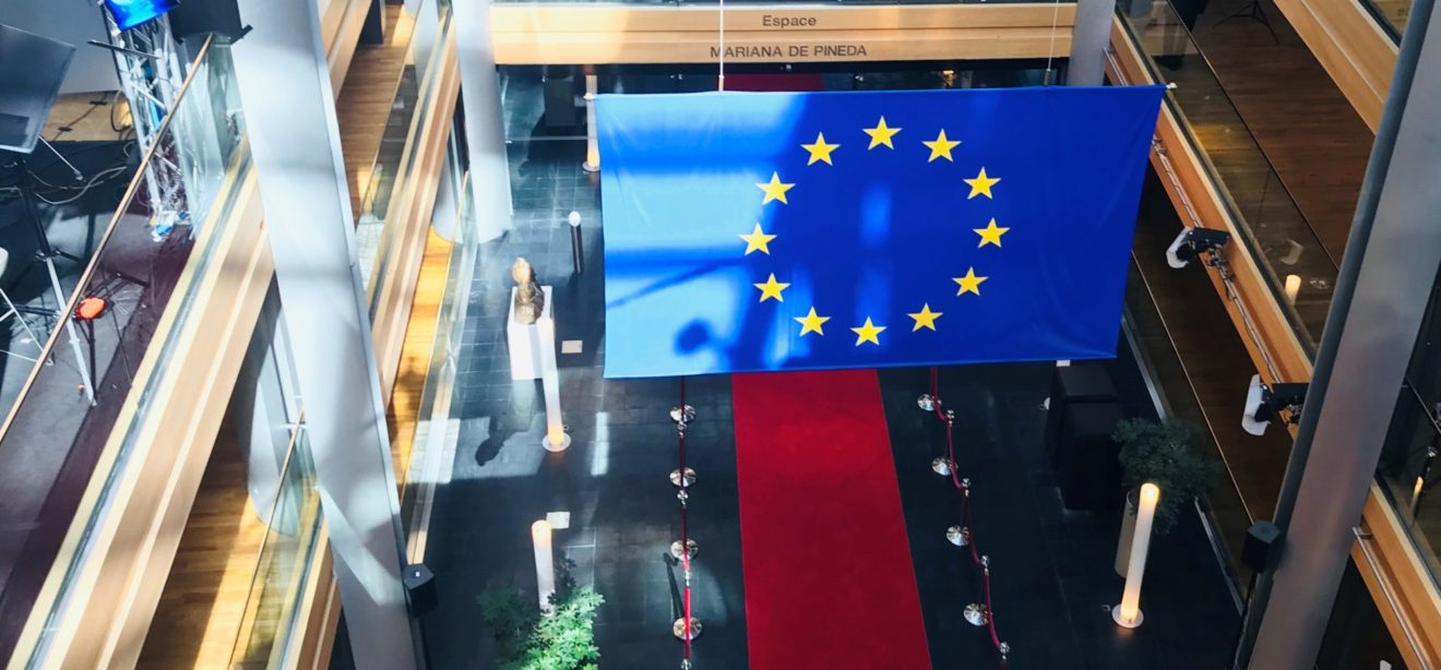 Elargissement : le Conseil européen doit ouvrir les négociations d'adhésion avec laMacédoine du Nord et l'Albanie