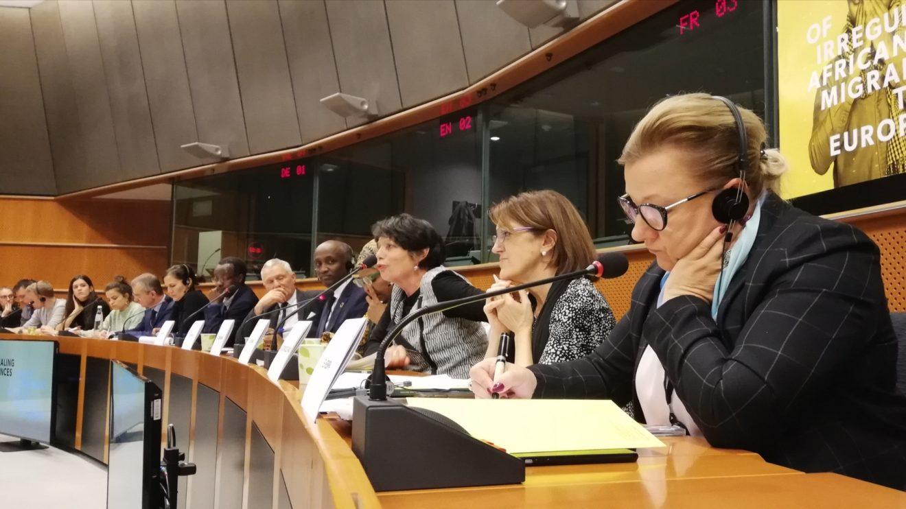 Un nouveau rapport du PNUD pour contrer les fausses idées autour des migrations