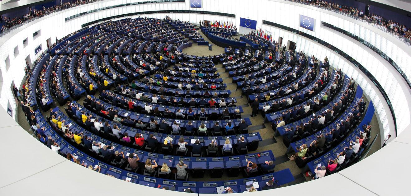 Racisme au Parlement européen : hier, aujourd'hui et demain, c'est NON !