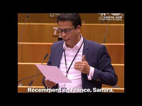 Nos États membres ne respectent pas la Convention internationale relative aux droits de l'enfant