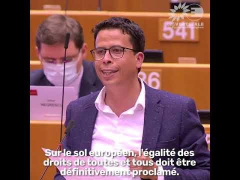 Mounir Satouri sur les travailleurs/euses saisonniers/ères
