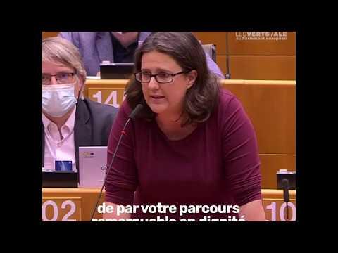 Gwendoline Delbos-Corfield sur la présidence allemande