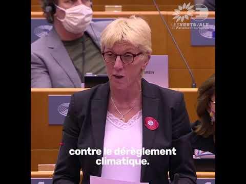 Intervention de Caroline Roose sur la loi climat