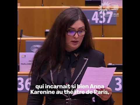 Intervention de Salima Yenbou sur la situation en Iran