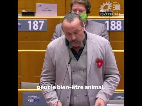"""Benoît Biteau """"Nous devons rejeter cette PAC."""""""