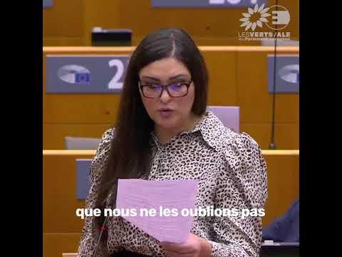 Salima Yenbou sur la liberté de la presse en Algérie