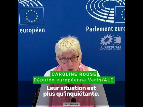 Caroline Roose sur l'impact du Brexit sur la pêche