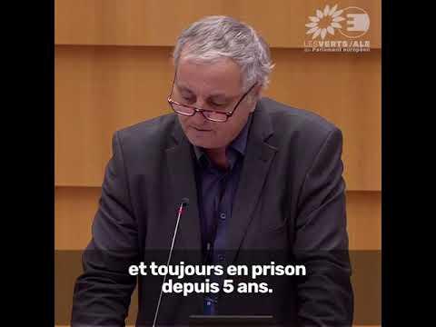 François Alfonsi sur la situation en Turquie