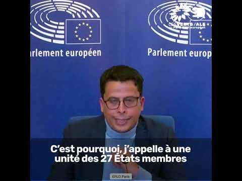 Mounir Satouri sur la situation en Russie