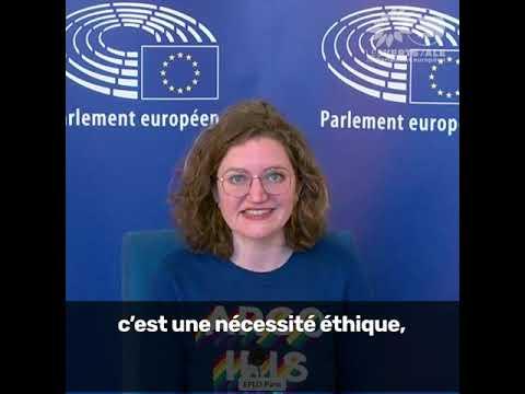 Marie Toussaint sur l'élaboration des plans de relance
