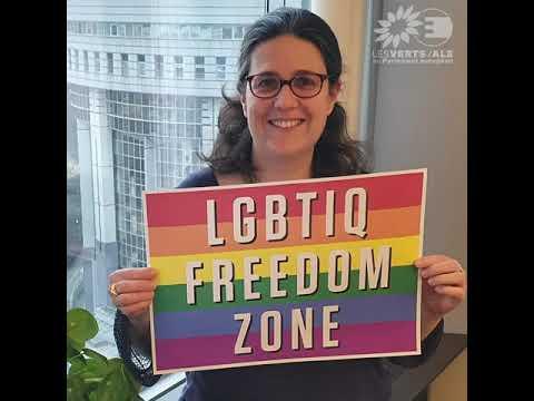 L'Union européenne, une zone de liberté pour les personnes LGBTQI